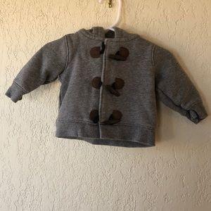 CARTER'S   Daper Sweatshirt Sweater Baby Infant